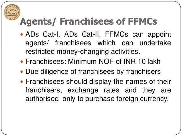 Ffmc forex