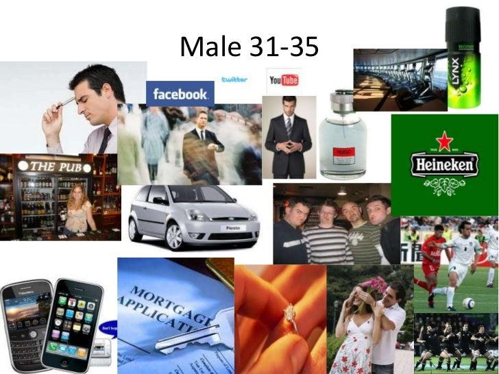 Male 31-35<br />