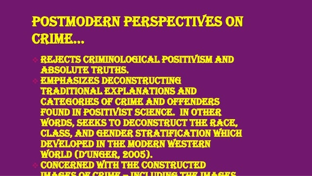 gender based theories of crime 'gender and crime' in oxford handbook of criminology (2012) download 'gender and crime' in they were depicted in terms of stereotypes based on their supposed biological and psychological for gender theory relating to masculinities, see r connell (2002), gender (cambridge.
