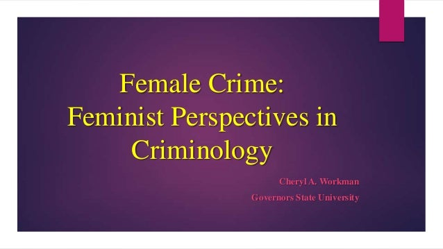 sociologists view on crime Sociology and criminology - open access publishes latest advancements and reports of socialistic and criminalistic views of a crime and their key role in the journal promote international dialogue and collaboration on crime investigations to improve investigative patterns, methods, practices, humanity.