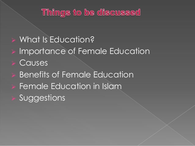 important of women education in nepal Introduction to education  the means by which men and women deal critically and creatively  as education is such an important tool in our emancipation and.