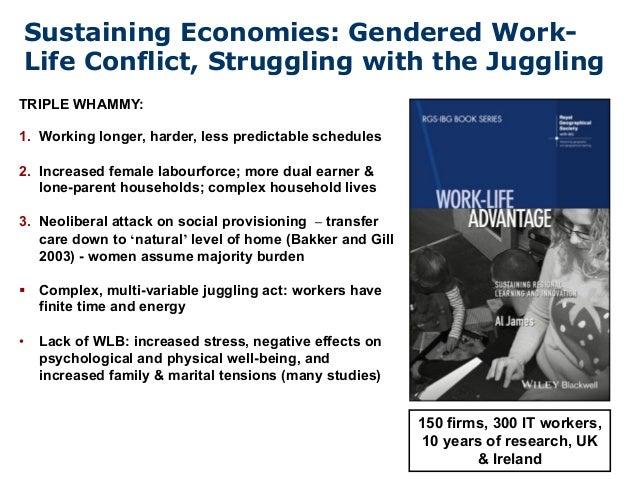 Female returners in the platform economy  Slide 2