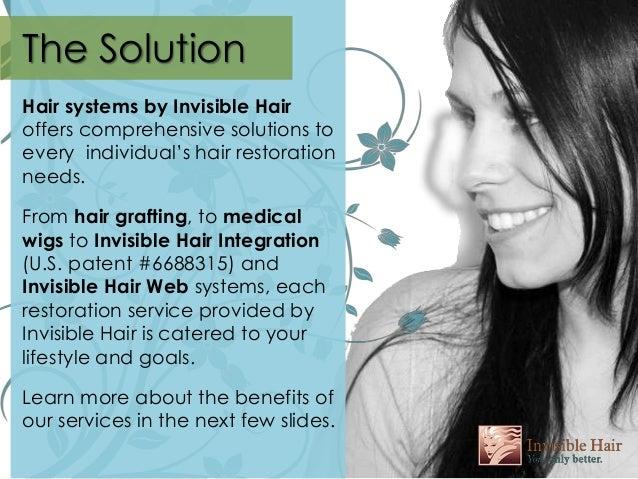 Female Genetic Hair Loss Solutions