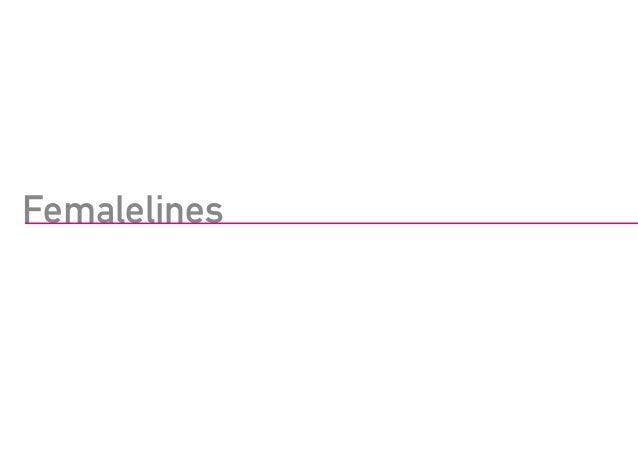 Femalelines