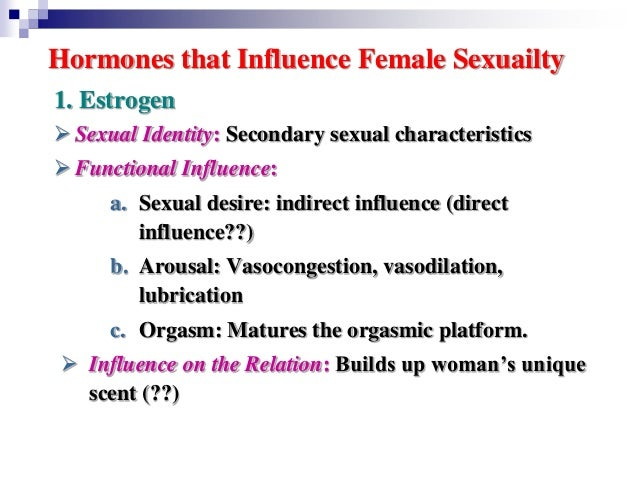 Femal sexuality and female sexual dysfunction koc univ.