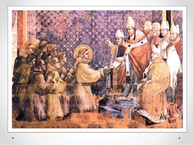 La Fe Medieval Chio Mego