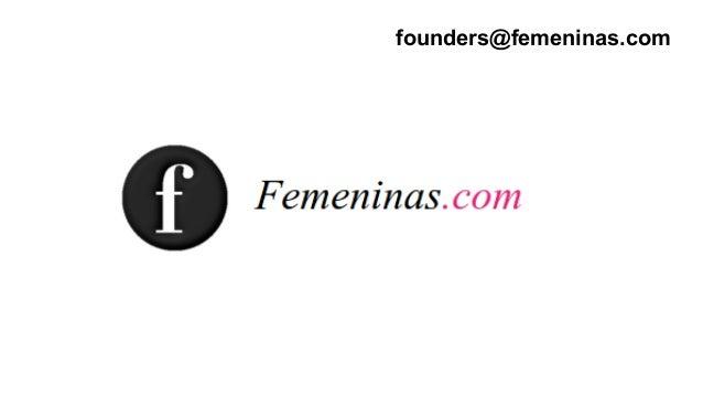 founders@femeninas.com