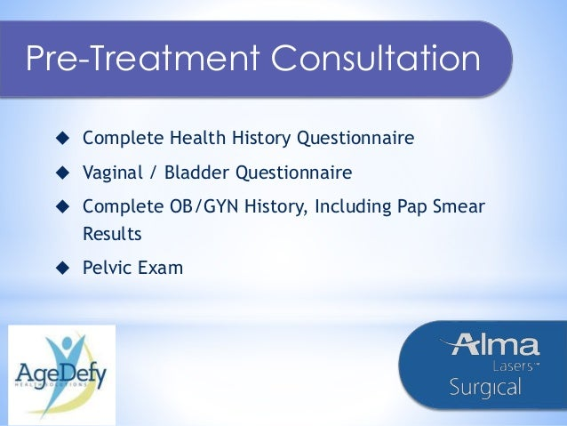 Treatment for vaginal fissures