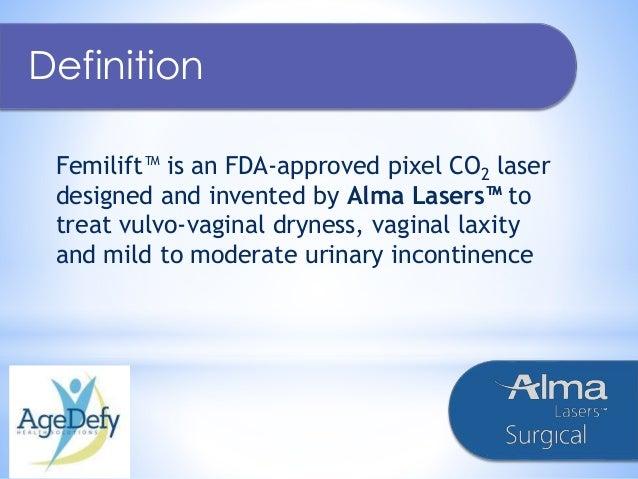 Femilift Presentation