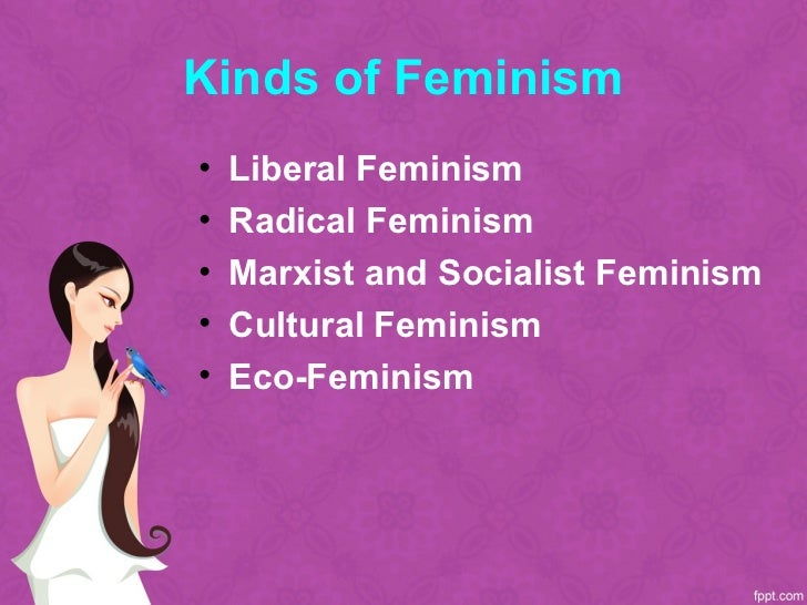 Feminist movement