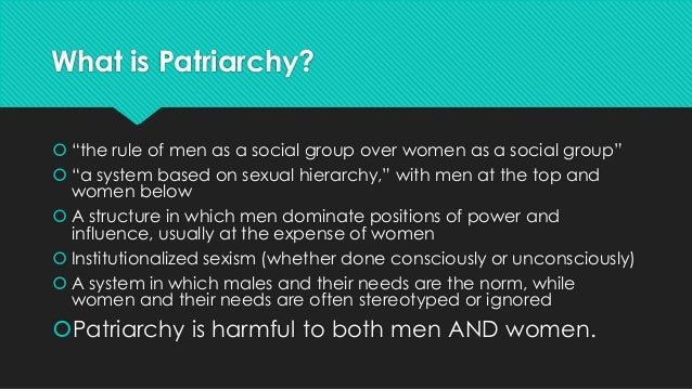 the patriarchy purdah in islamic societies Purdah the word purdah comes from the hindu word meaning curtain or veil purdah is a complex set of rules, followed in some muslim and hindu societies, which restrict a woman's movements both in the outside world and within her own home.