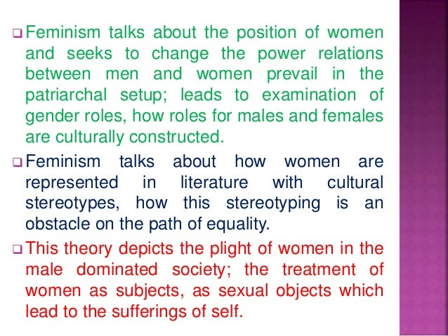 The Central Role of the Family Law in the Moroccan Feminist Movement