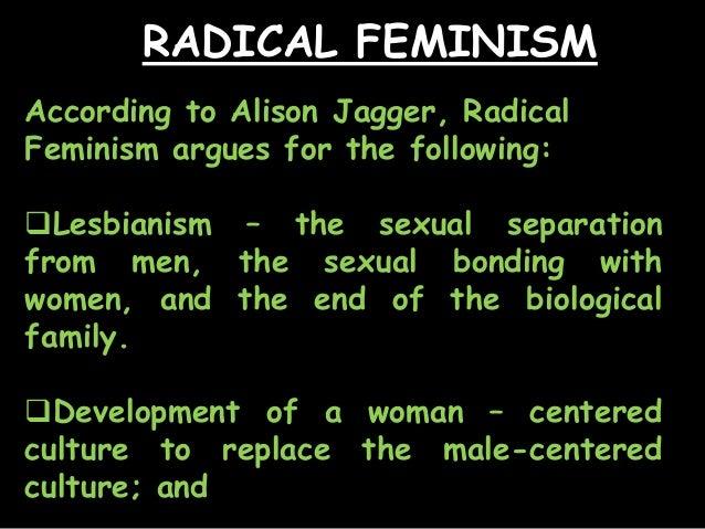 Defining Black Feminist Thought