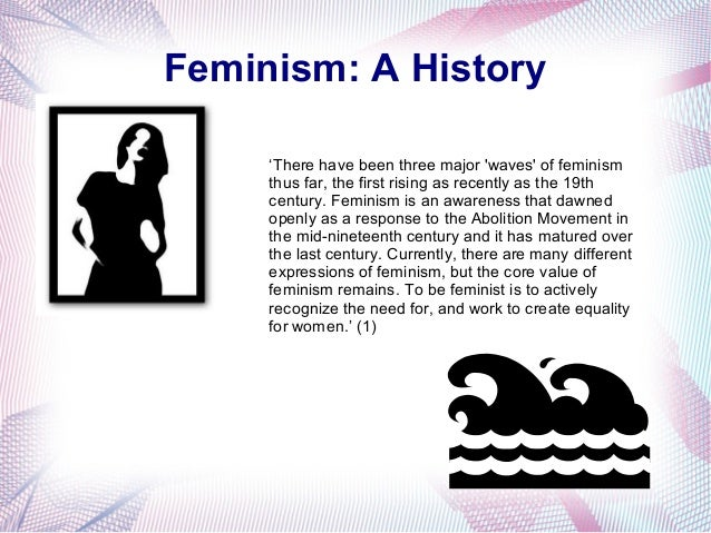 an introduction to feminism Feminism is for everybody passionate politics feminism is for everybody: passionate politics / bell hooks introduction come closer to feminism.