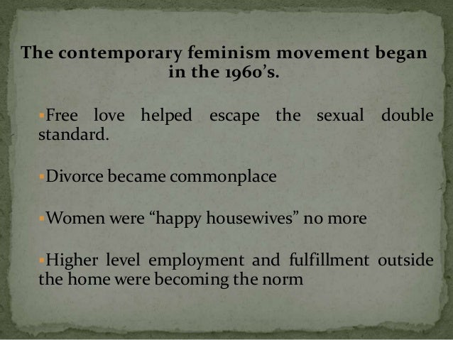  Views women's oppression as stemming  from their work in the family and the economy  Women's inferior position is the r...