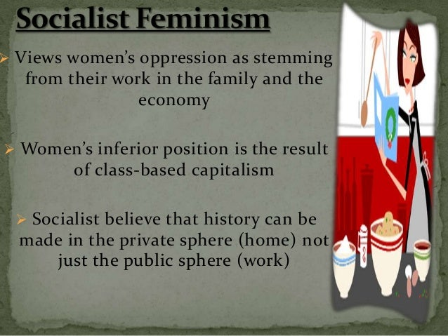 Division of labor is related to gender role  expectations. Females give birth. Males left to support family Bourgeoisie...