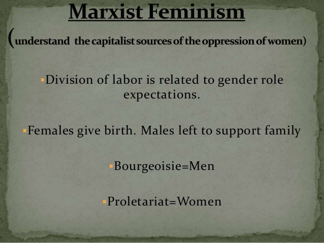 Male power and privilege is the basis of social  relations Sexism is the ultimate tool used by men to keep  women oppres...