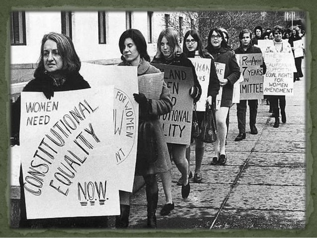 The convention lead to the Declaration of Sentiments. Modeled after the Declaration of Independence. All men and women c...