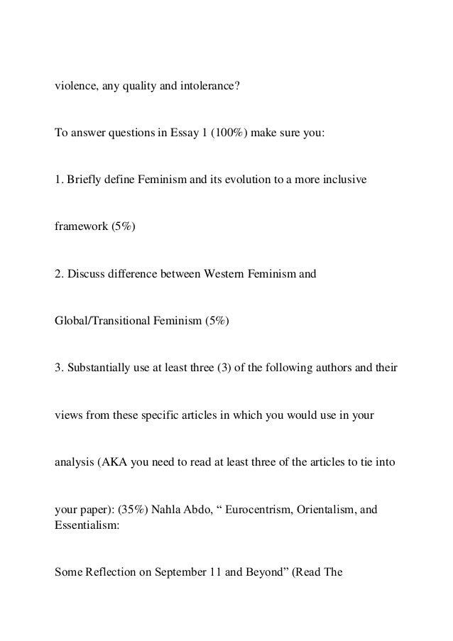 Essay With Thesis  Narrative Essay Example High School also Essay On Global Warming In English Universal Sisterhood Perfect Educationtutorialoutletdotcom Health Issues Essay