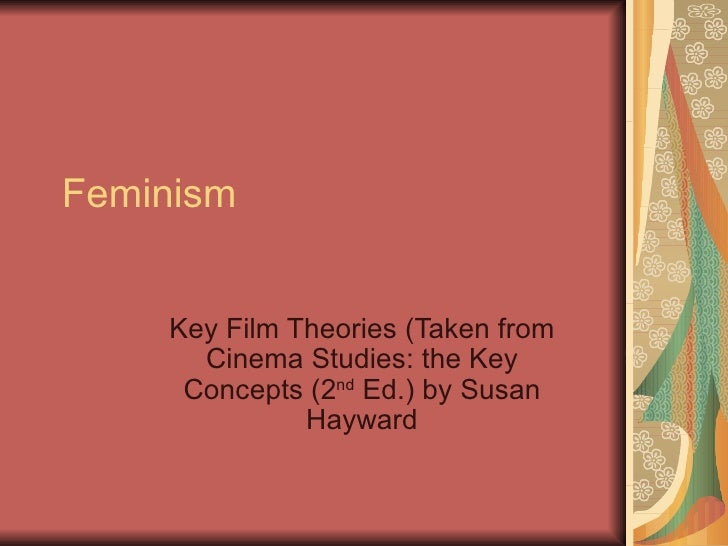 cinema theory essay Finally, hole, et al 2017 is a large collection of previously unpublished writing that covers a wide range of national cinemas, theoretical approaches, and current topics in the field of feminist film theory and studies fischer, lucy shot/countershot: film tradition and women's cinema princeton, nj: princeton university press, 1989.