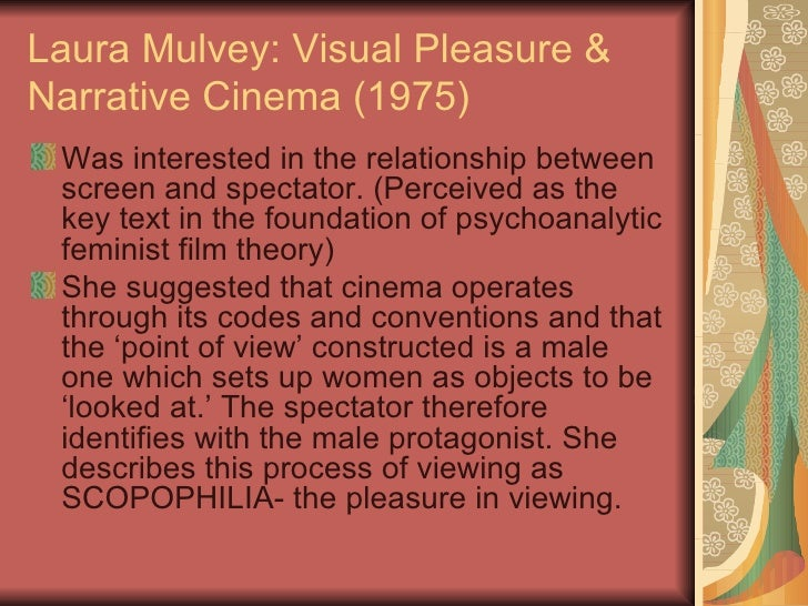 film theory essay Reflections on the cultural value of film statistics can be used to show that britain's film industry is now the third biggest in the world and a prime.