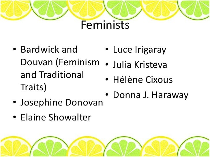 """elaine showalter the female tradition essay Essays and criticism on elaine showalter - criticism  elaine showalter criticism - essay  krouse compliments showalter's examination of """"the female literary tradition"""" in a literature ."""
