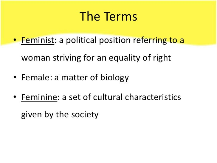criticism of feminism Feminist criticism attempts to correct this imbalance by analyzing and combatting such attitudes—by questioning, for example, why none of the characters in shakespeare's play othello ever challenge the right of a husband to murder a wife accused of adultery.