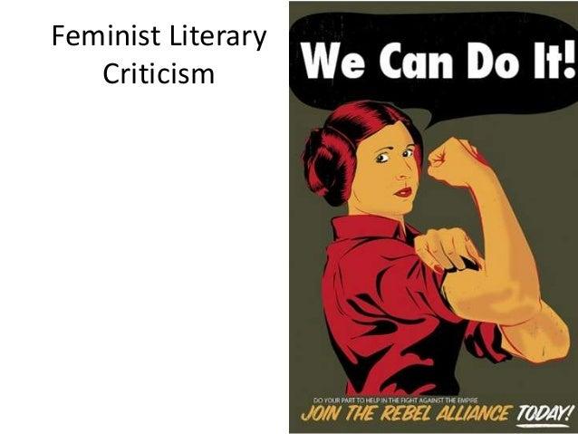 feminist criticism literature