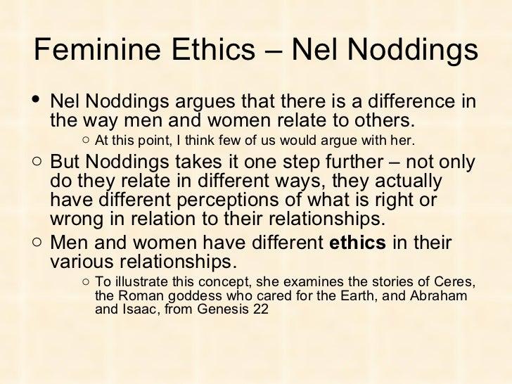 care focused feminism by nel noddings Carol gilligan's ethics of care kohlberg stage process nel noddings ethics of care end slide brianna sayasithsena care focused feminism.