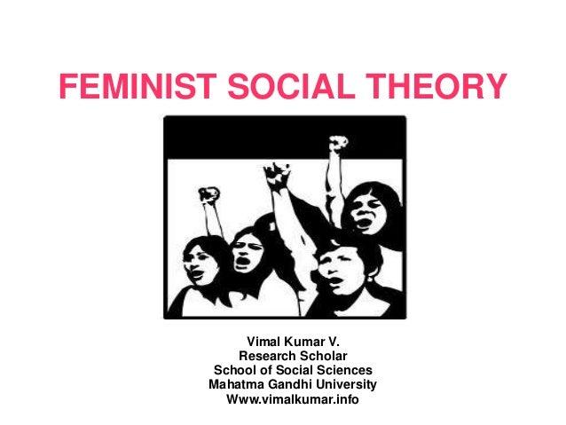 Feminist psychology