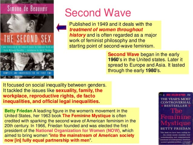 rebecca walker third wave feminism essay Crowd sourcing question: what are the essential texts of third wave feminism it also seems that rebecca walker's essay.