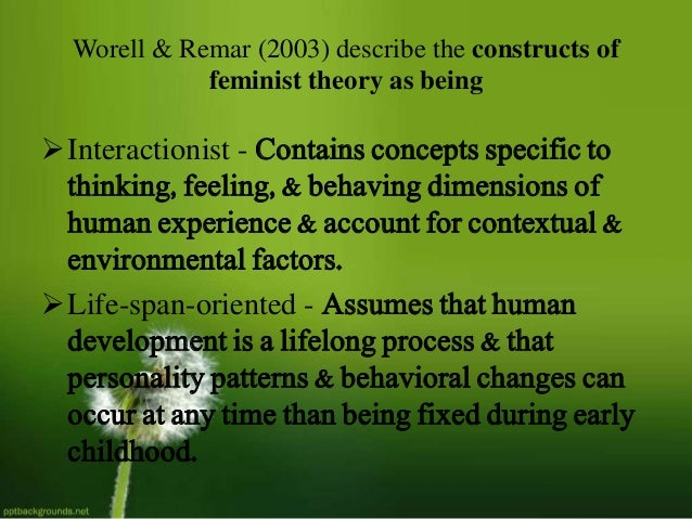 limitation of the personal construct theory in explaining individual differences Approach to therapy to the current integrative psychotherapy toward helping you construct your own personal theory to explain adequately and predict.