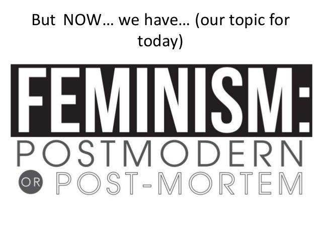 Feminist views