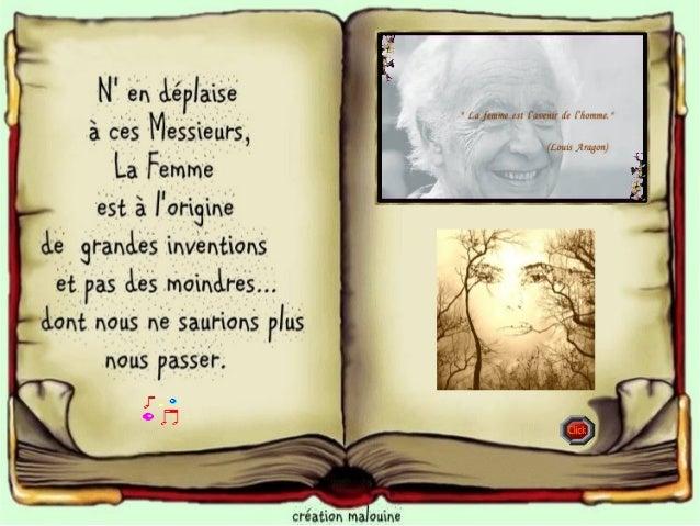 Femme et inventions 2 termes rarement associés. Retracer l' histoire des femmes à l'origine d' inventions est d' autant pl...