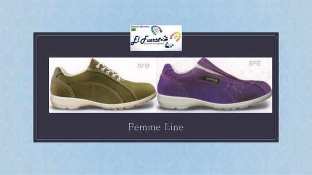 C Femme Line