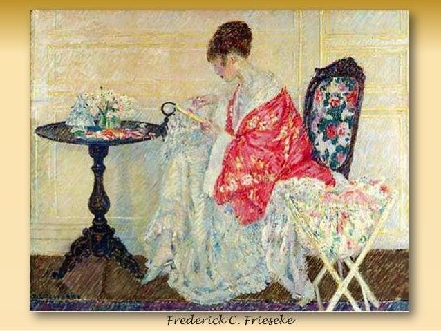 Frederick C. Frieseke