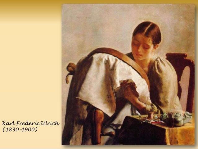 Karl Frederic Ulrich (1830–1900)