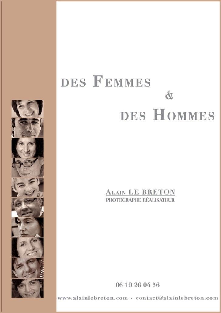 Femmes & Hommes