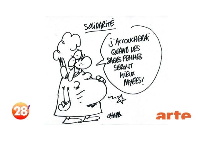 Dessins de presse de Charb pour 28'