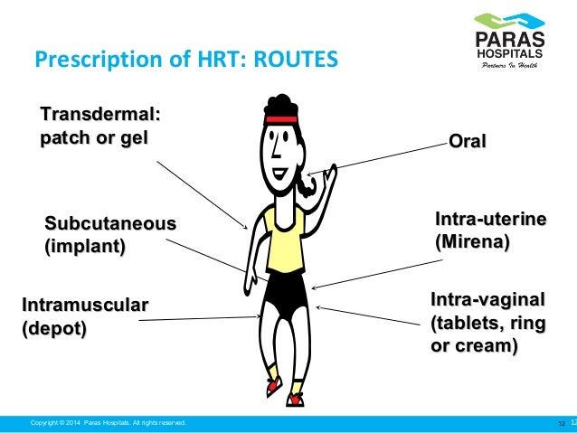 Estradiol Tablets Vs Patch