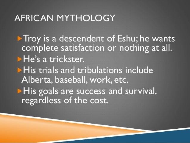 How is Achilles a tragic hero?