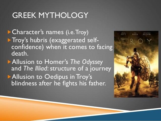 Achilles Essay | Essay