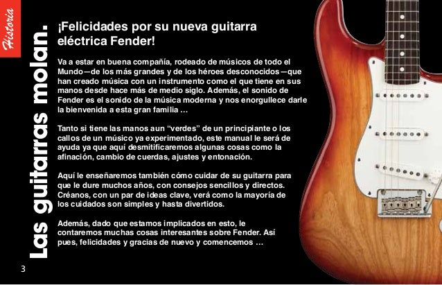 Fender electric guitars_manual_(2011)_spanish