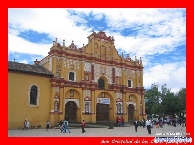 San Cristobal de las Casas (Chiapas)
