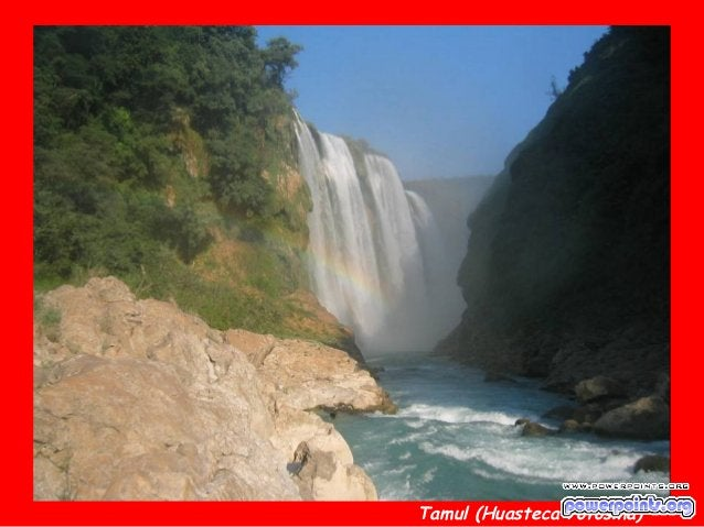 Tamul (Huasteca Potosina)