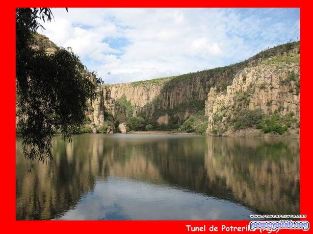 Tunel de Potrerillo (Ags)