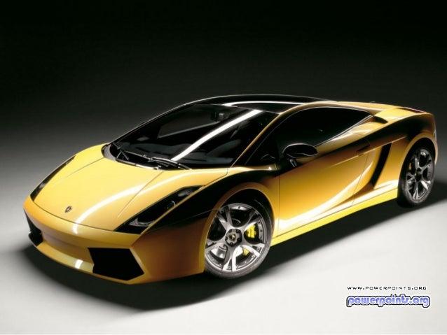 Fenelon Gimenez Gonzalez Lamborghini Slide 3