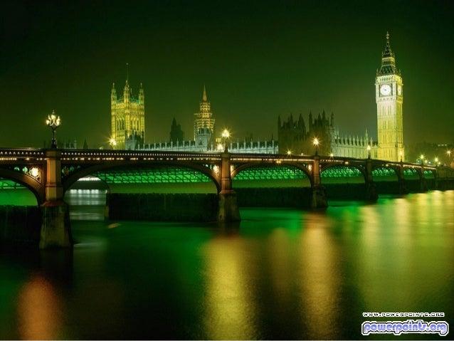 Y, el mejor puente ...