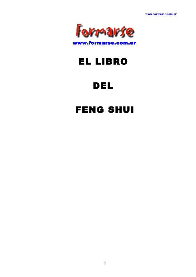 Feng shui for Tecnica del feng shui