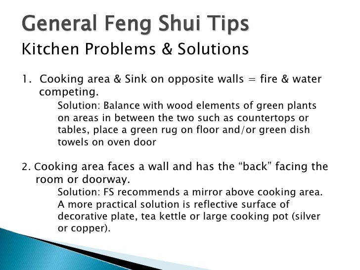 Feng shui for real estate professionals for Feng shui back door